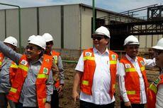 2018, Kawasan Industri Morowali Targetkan Produksi Stainless Steel 3 Juta Ton
