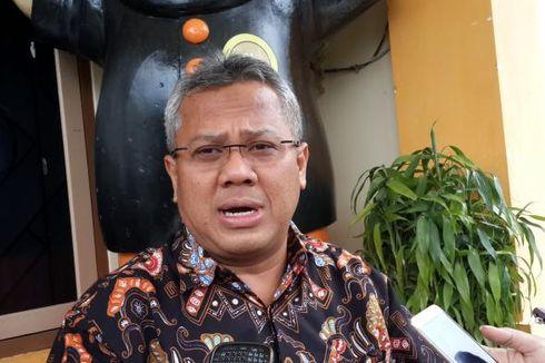 KPU Tawarkan Tahapan Pemilu 20 Bulan Sebelum Pencoblosan