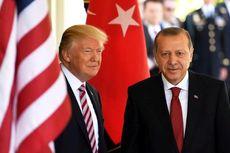 Sengketa AS dan Erdogan Untungkan Rusia, Mengapa?