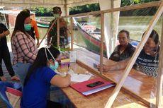 Cerita di Balik Kabupaten Termuda Kaltim yang Nihil Kasus Covid-19