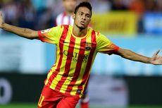Neymar: Barcelona Beri Aku Kebebasan
