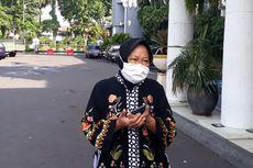 Tak Gelar Open House, Risma Silaturahim dengan Warga Surabaya Live via Medsos