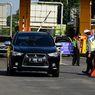 Ganjil Genap di Pintu Tol Masuk Bandung Kembali Berlaku Akhir Pekan