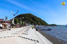 Mengintip Pantai Marina Labuan Bajo, Waterfront yang Diklaim Terbaik di Dunia