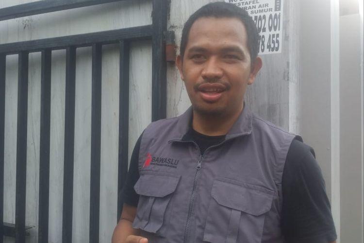 Ketua Bawaslu Makassar Nursari.