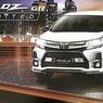 Bocoran Tampang dan Fitur Toyota Avanza Veloz GR
