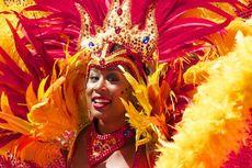 Pandemi Covid-19, Karnaval Rio de Janeiro 2021 Ditunda
