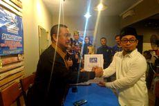 Tenaga Ahli Wali Kota Bogor Daftar Bacalon Bupati Jember Lewat PAN-Demokrat