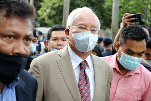 Kronologi Eks PM Malaysia Najib Razak Tersandung Skandal Korupsi 1MDB