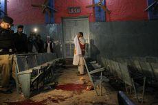 Sebuah Bioskop di Peshawar Dilempari Granat, 4 Tewas