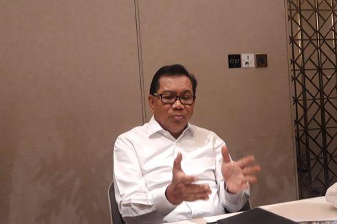 Mantan Dirut Jiwasraya: Holding BUMN Asuransi Saja Tak Cukup...