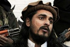 Pembunuhan Pemimpin Taliban