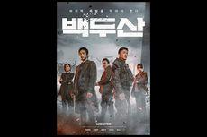 Sinopsis Ashfall, Film Bencana Menegangkan, Tayang Di Viu 19 Juli