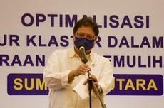 Pemerintah Terapkan PPKM Level 1 di 18 Kabupaten/Kota Luar Jawa-Bali, Ini Wilayahnya