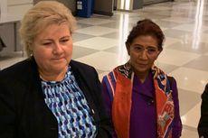 Di Sidang Umum PBB, PM Norwegia Apresiasi Kebijakan Perikanan Indonesia