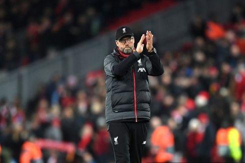 Liverpool Vs Everton, Klopp Lempar Pujian untuk Ancelotti