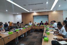 Temui DPRD DKI, Pengusaha Mengadu Resah dengan Rencana Penataan Jalan Sabang