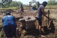 Kadus: Lokasi Penemuan Yoni di Situs Candi Bowo Pernah Jadi Permukiman, Ditinggal Warga Sejak 1952