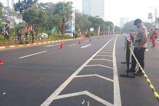 Atlet Jalan Cepat Pingsan, Udara Jakarta yang Buruk Disebut sebagai Sebab