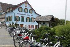 Beasiswa Universitas Terbaik Swiss, Uang Saku hingga Rp 169 Juta