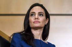 3 Rahasia Kecantikan Kulit Angelina Jolie