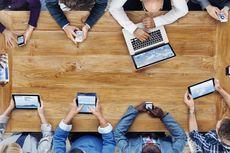 Disrupsi Terjadi, Indonesia Butuh SDM Teknologi Informasi Berkualitas