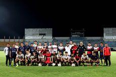 RD Beri Kesempatan Semua Pemain Madura United untuk Tampil di Malaysia