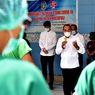 Kasus Positif Covid-19 Naik, Gubernur Edy Perpanjang PPKM Mikro di Sumut