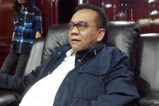 Taufik: Yang Jelas, Partai Gerindra Pasti Ajukan Calon Gubernur