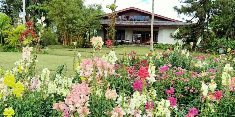 Gardenia Country Inn