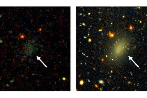 Galaksi Ini adalah