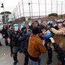Update Corona di Dunia: 44,2 Juta Infeksi | Demo Rusuh Tolak Pembatasan Covid-19 di Italia
