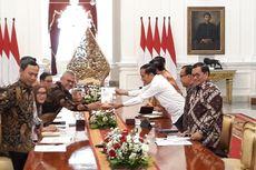 Komisioner KPU Temui Jokowi, Lapor soal Pemilu 2019 hingga Pilkada 2020