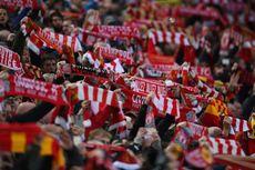 Stadion di Inggris Akan Kembali Dibuka, Maksimal 4.000 Penonton