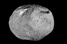 Misteri Geologi Asteroid Vesta, Mungkin Ungkap Pembentukan Planet