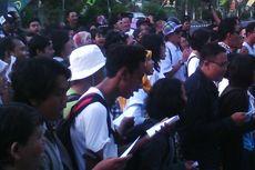 Warga Yogyakarta