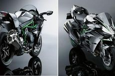 Kawasaki Indonesia Rilis Ninja Terkencang Pekan Ini