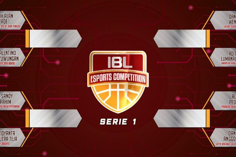 IBL Esports Competition menjadi kegiatan alternatif para pebasket nasional ketika liga dihentikan akibat pandemi virus corona.