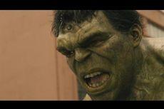 Hulk Dirumorkan Muncul dalam