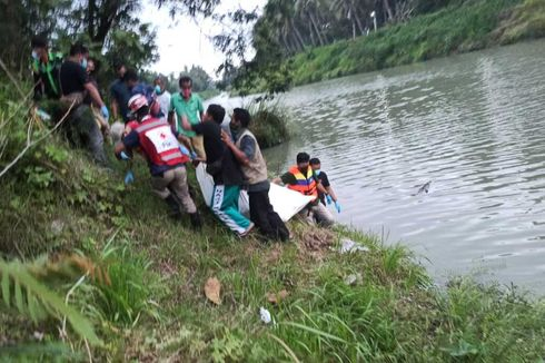 "Penemuan Mayat ""Mr X"" di Kulon Progo, Pengungkapan Identitas Masih Terkendala, Ini Penyebabnya"