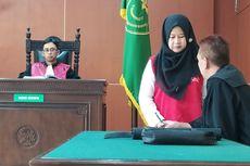 Tak Tahu Soal Pembunuhan 4 Anggota Keluarganya, Sania Dituntut 1,5 Tahun karena Jual Motor