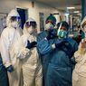 Menilik Upaya Rumah Sakit di Eropa Saat Menangani Virus Corona...