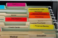 Tips Menyimpan dan Menata Dokumen Penting