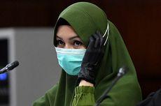 Masuk Lapas Klas II A Tangerang, Pinangki Tempati Blok Pengenalan Lingkungan Selama 2 Minggu