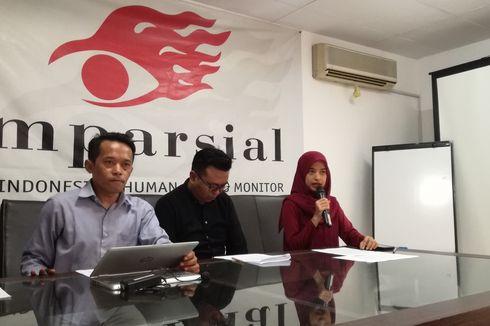 Imparsial: Intoleransi Masih Jadi Masalah yang Terus Berulang di Indonesia