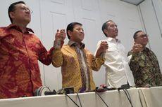 Ketua DPR: Dengan Semangat Merah Putih Menuju Indonesia Hebat
