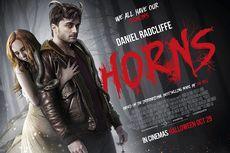 Sinopsis Horns, Saat Tanduk Aneh Tumbuh di Kepala Daniel Radcliffe