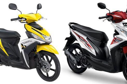 Pejelasan KPPU Menetapkan Yamaha dan Honda Bersalah