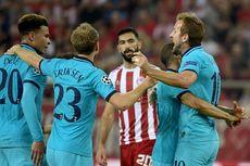 Olympiakos Vs Tottenham, Luapan Kekecewaan Pochettino untuk Spurs