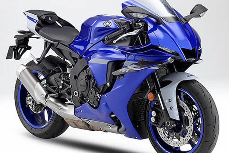 Winglet khusus untuk Yamaha YZF-R1
